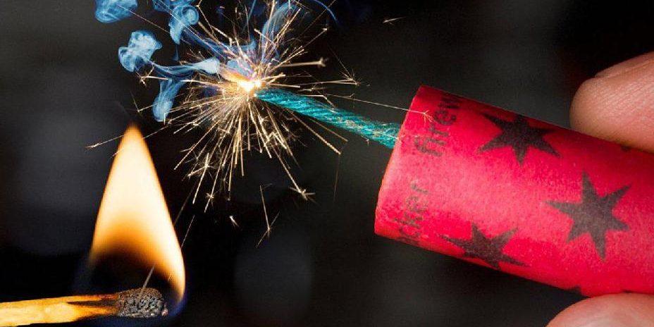 Заходи безпеки при використанні побутових піротехнічних виробів! – Сучасний журнал про безпеку – Надзвичайна ситуація +