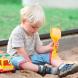 Безпека на дитячому майданчику: поради від Центру громадського здоров'я